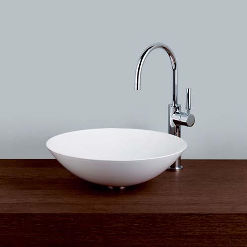 リラインス[RELIANCE] 置き型手洗器 Alape(アラペ)[SB.K450.GS]