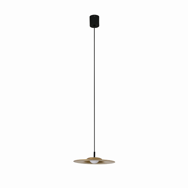 【FARO】COSMOS LED Brass pendant lamp FARO FA64224【代引き不可】