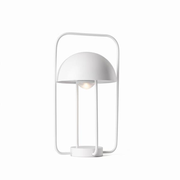 FARO White 【FARO】JELLYFISH portable lamp FA24524【代引き不可】