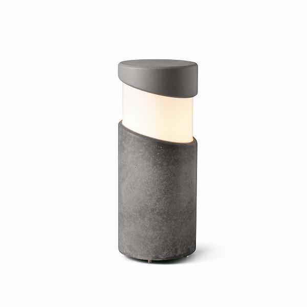 今季ブランド 【FARO】BLOCK Grey beacon h35cm beacon lamp h35cm FARO FA74141【き Grey】, トコアタ バリ:09525c7d --- inglin-transporte.ch