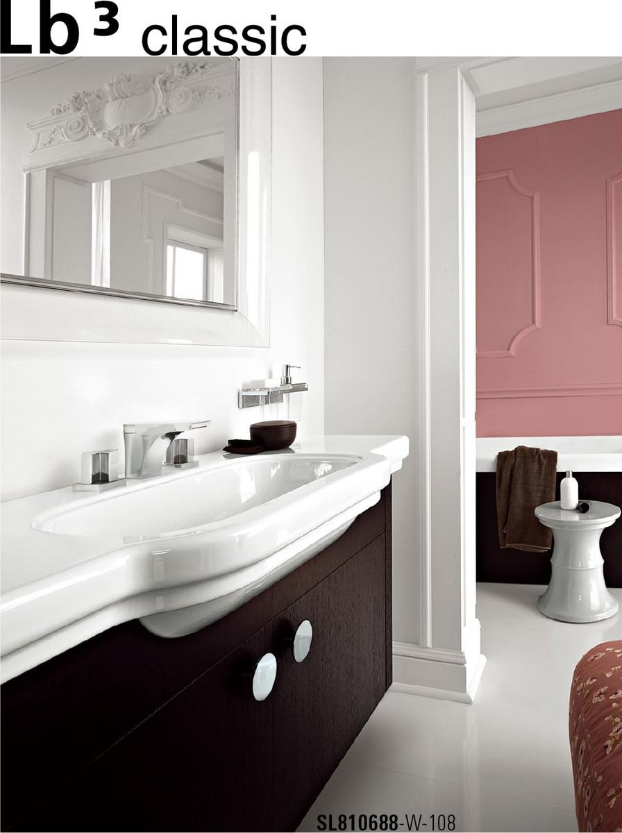 良質  SL810688-W-108:おうちまわり classic 洗面器 店 Lb3-木材・建築資材・設備