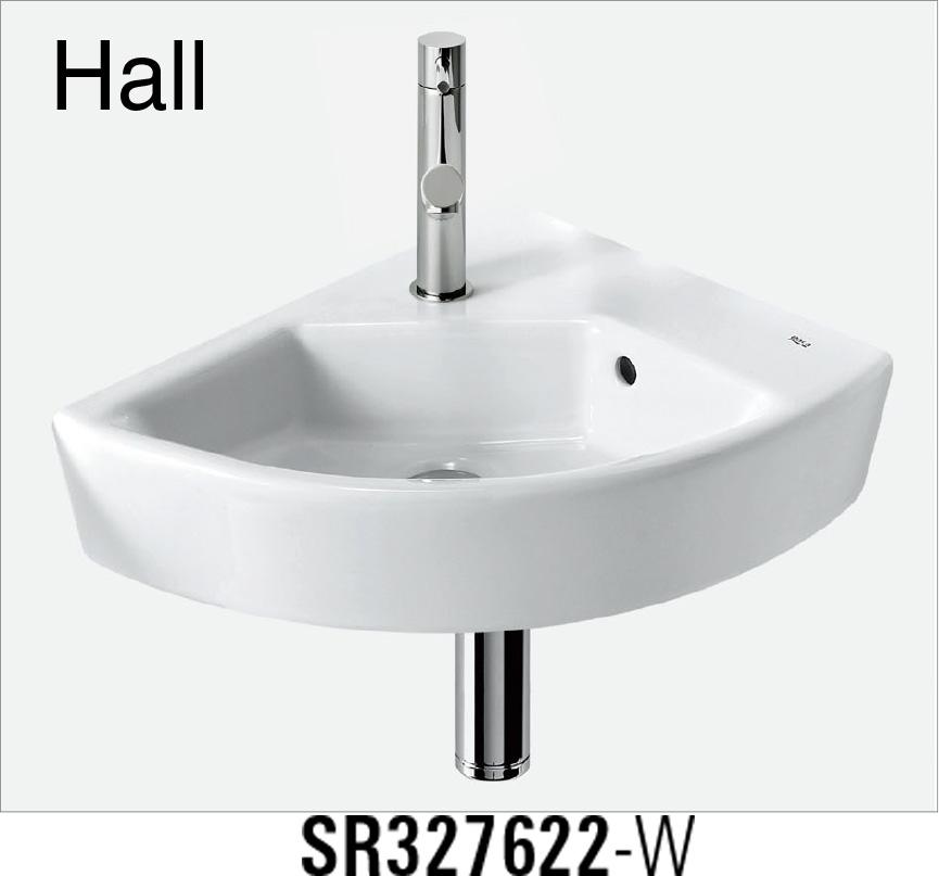 Roca Hall 手洗器 SR327622-W