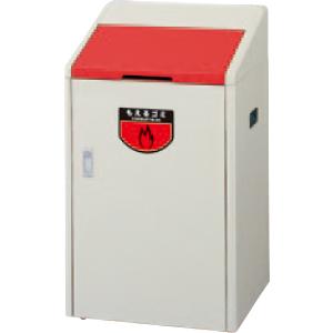 【送料無料 一部地域除く】リサイクルボックス RB-K500-SP YW-62L-ID W500×D450×H870mm[CONDOR(コンドル)] [※代引不可]