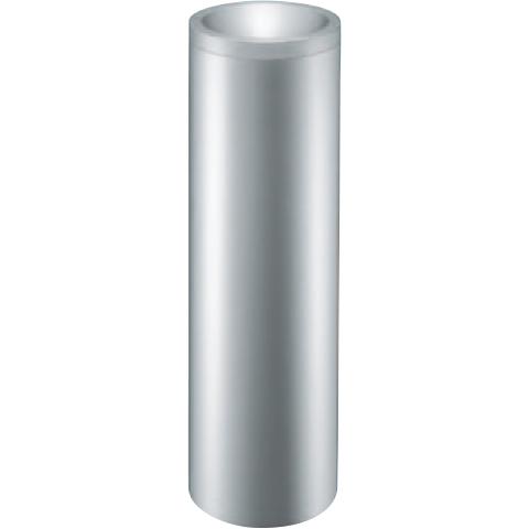 【送料無料 一部地域除く】スモーキング MF-220(STヘアーライン) YS-07C-SA Wφ220×H700mm[CONDOR(コンドル)] [※代引不可]
