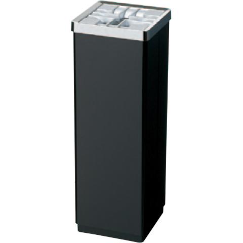 【送料無料 一部地域除く】スモーキング YS-106A ブラック YS-06L-ID-B W211×D211×H606mm[CONDOR(コンドル)] [※代引不可]