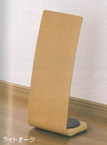 【店内商品ポイント5倍!9月25日(金)限定】【シロクマ SHIROKUMA 白熊】 プレーン ブナ突板貼り ライトオーク/ダークブラウン 粉末10型用粉末10型用 [FEX-150] fex150