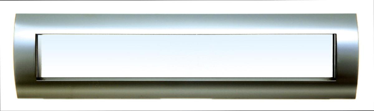 【コーワソニア】【送料無料 一部地域除く】戸建郵便受箱 R915BA ダイヤル錠 バフ [※代引不可]