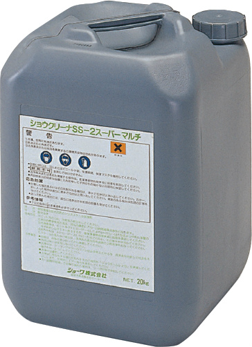 スケール除去剤 TA916SS-2 20kg[※代引不可]