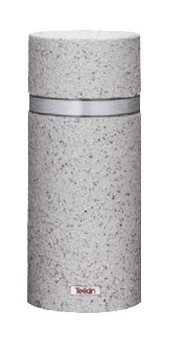 ストーンボラード(リアル擬石コーティング)脱着式カギ付 J58CK-045 φ196/17kg [※代引不可]
