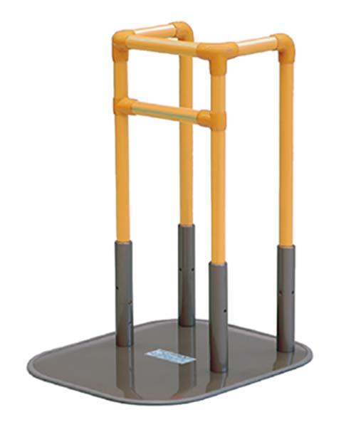 たちあっぷ CKA-03 H80/75/70×W50(35.2)×D60(26.5)cm 質量:15.4kg [※代引不可]