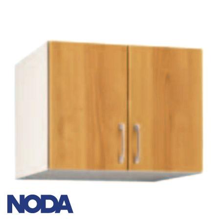 【NODA/ノダ】 壁厚収納 個人向け収納天袋間口750/600用 選べる7柄