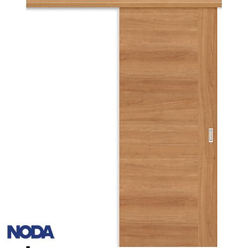 【NODA/ノダ】BINOIE(ビノイエ) アウトセット上吊り引き戸セット 【F-H1型】室内ドア 内装ドア 片引戸 パネルタイプ