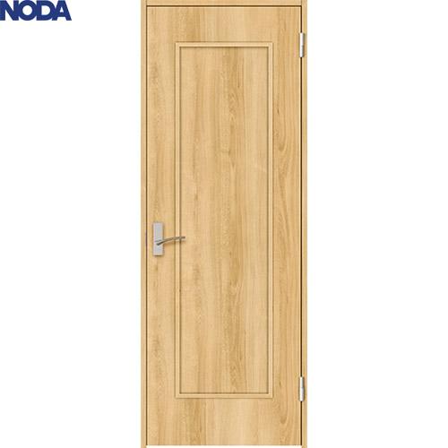 【NODA/ノダ】BINOIE(ビノイエ)片開きドアセット 【D-14型 固定枠/ケーシング枠】 室内ドア 内装ドア 丁番ドア シングルドア 扉 パネルデザイン