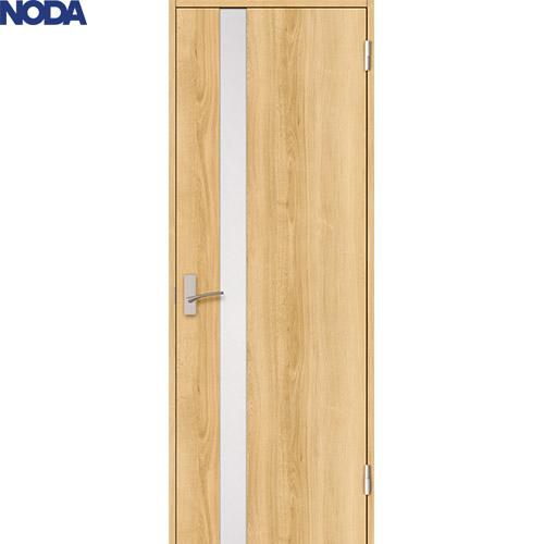 【NODA/ノダ】BINOIE(ビノイエ)片開きドアセット 【D-31型 固定枠/ケーシング枠】 室内ドア 内装ドア 丁番ドア シングルドア 扉 パネルデザイン