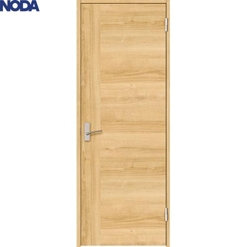 【NODA/ノダ】BINOIE(ビノイエ)片開きドアセット 【F-H1型 固定枠/ケーシング枠】 室内ドア 内装ドア 丁番ドア シングルドア 扉 パネルデザイン