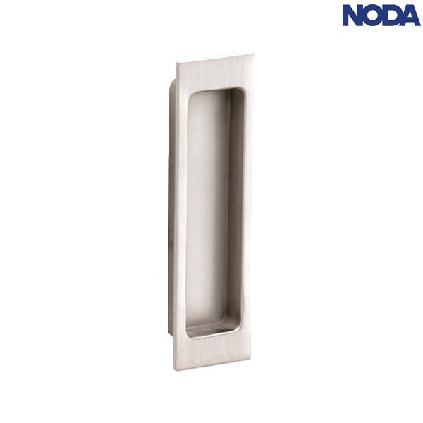 使いやすくシンプルなデザイン NODA ノダ 引手 樹脂製 買取 MP-H622HS ご注文で当日配送 部材 内装引戸 ヘアラインシルバー ビノイエ