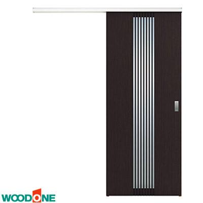 上品な ウッドワン ウッドワン アウトセット上吊り引き戸セット(デザインF-XS・錠無し)WOODONE 建具 ソフトアート 建具 内装ドア 内装ドア フラットデザインMタイプ, キタツルグン:b20d4d3d --- delivery.lasate.cl