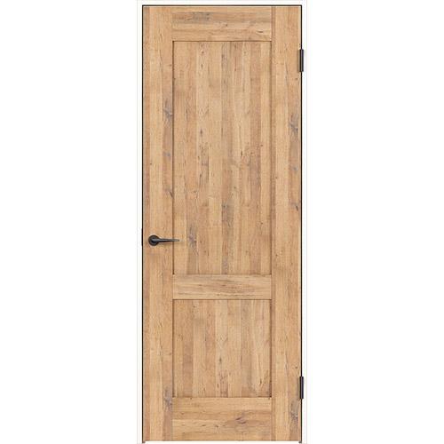 Panasonic/パナソニック 塗れる片開きドアセット[デザインPK型] XMJF1PK◇N01R(L)7△PV内装ドア VERITIS/ベリティス クラフトレーベル パネルタイプ 開き戸 DIY用 ペイント