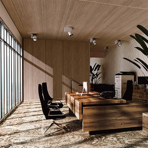 DAIKEN(大建工業) 不燃壁材 グラビオUB 木目柄(3mm厚/6mm厚) 全40柄・2枚/梱インテリア 内装 デザイン 装飾壁材