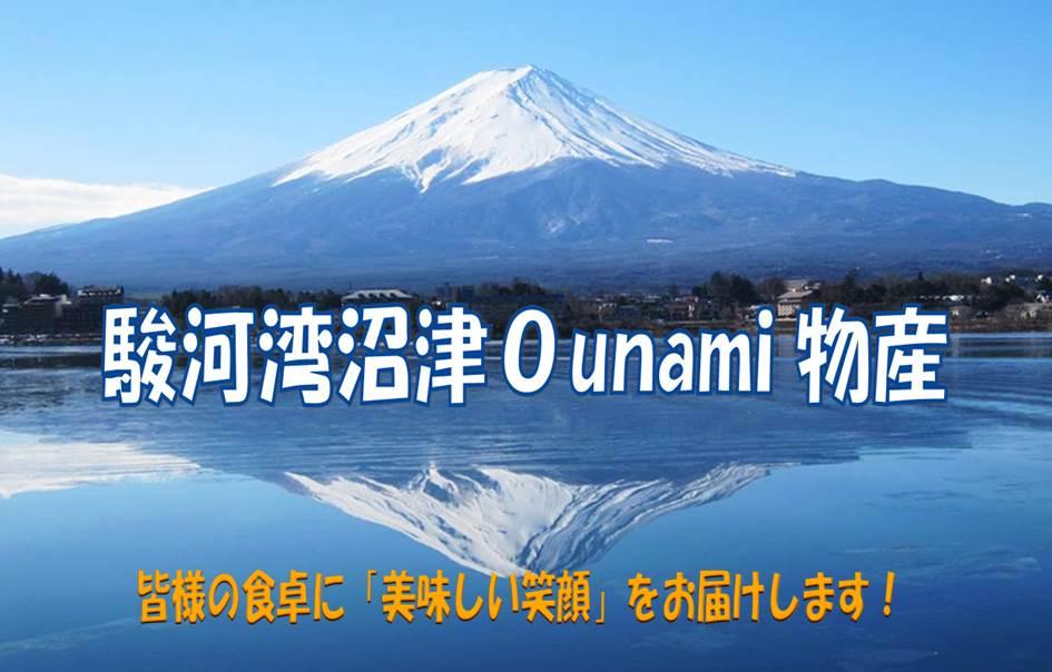 駿河湾沼津Ounami物産 楽天市場店:水産物を扱うお店です