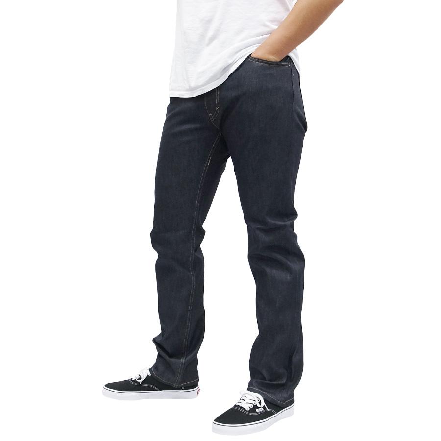 ジップフライ DENIM リーバイス ) メンズ SKATE FIT STRAIGHT スケートボード SKATEBOARDING RIGID ストレートフィット ジーンズ LEVI'S SB 504 INDIGO](スケートボーディング [S&E デニムパンツ PANT