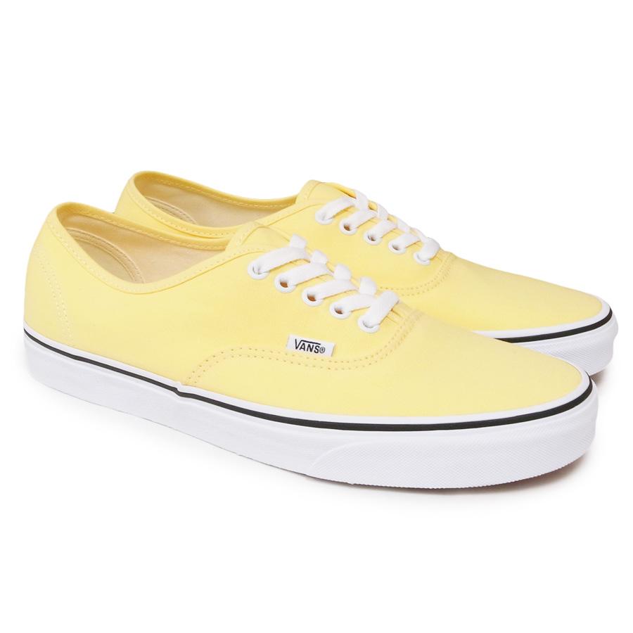 バンズを代表する大人気のクラシックモデル 国際ブランド VANS バンズ AUTHENTIC GOLDEN HAZE TRUE WHITE ヴァンズ メンズ オーセンティック レディース スニーカー ユニセックス 靴 シューズ エラ 海外限定