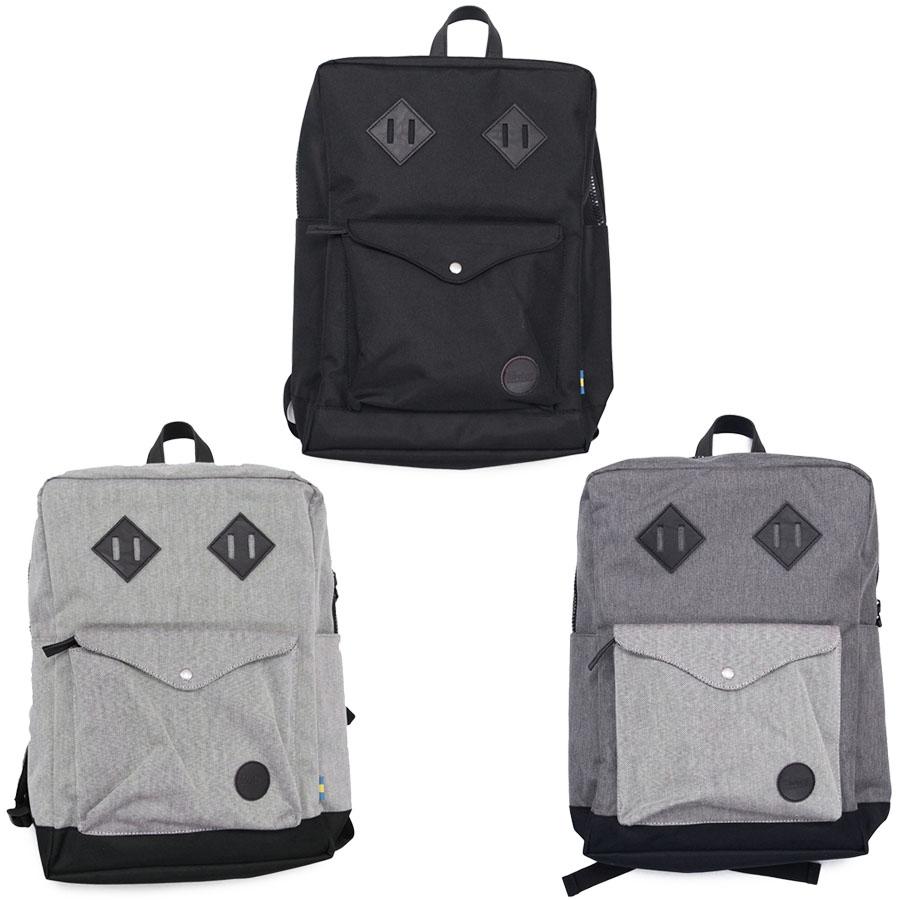 ENTER エンター SPORTS BACKPACK [3色](リュックサック デイパック 大きめ シンプル レディース メンズ ユニセックス 通学 通勤 ビジネス bag バッグ )【クリアランス】