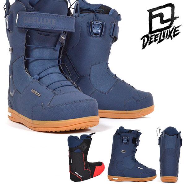 送料無料 ディーラックス DEELUXE スノーボード ブーツ ID TF アイディー メンズ スノボ TF サーモインナー SNOWBOARD 成型 熟成 20%off