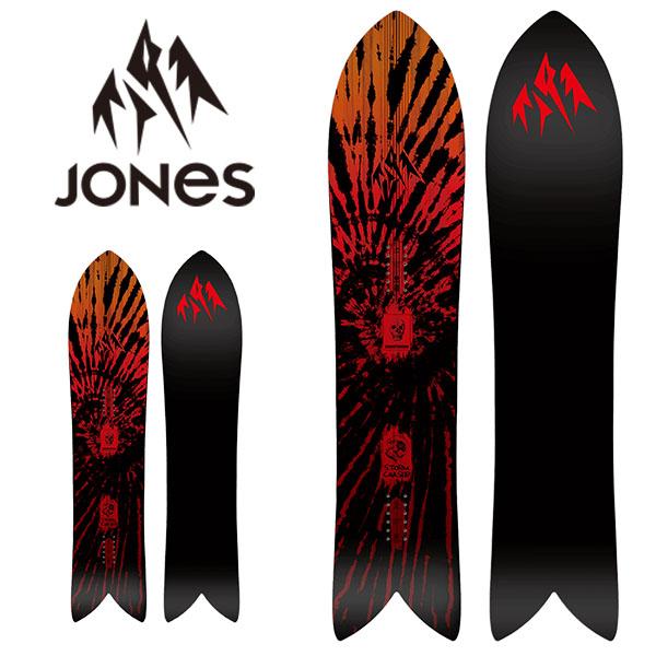 30%off 送料無料 スノー ボード 板 JONES ジョーンズ STORM CHASER メンズ スノーボード スノボ 紳士用 パウダー オールマウンテン 18/19 160