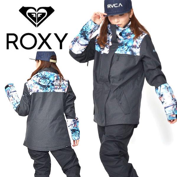 送料無料 スノーボードウェア ROXY ロキシー JETTY BLOCK JACKET レディース ジャケット スノーボード スノボ ウェア ジャケット erjtj03178 18/19 30%off
