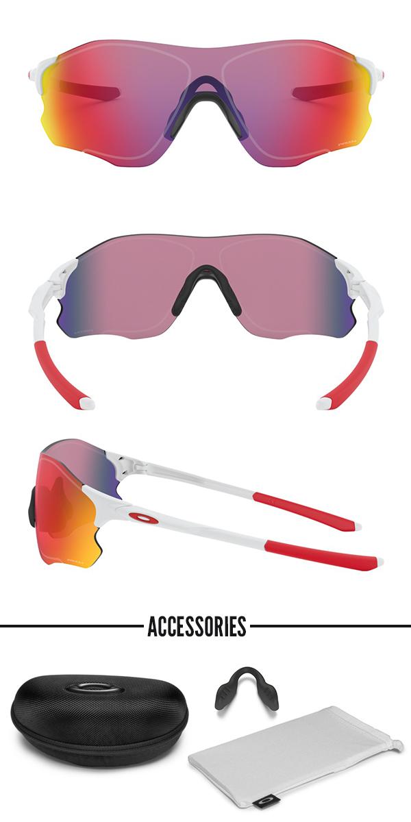 送料無料サングラスOAKLEYオークリーEVZeroPathイーブイゼロパスPrizmRoadプリズムレンズ眼鏡日本正規品ランニングマラソンサイクリングスポーツoo931304
