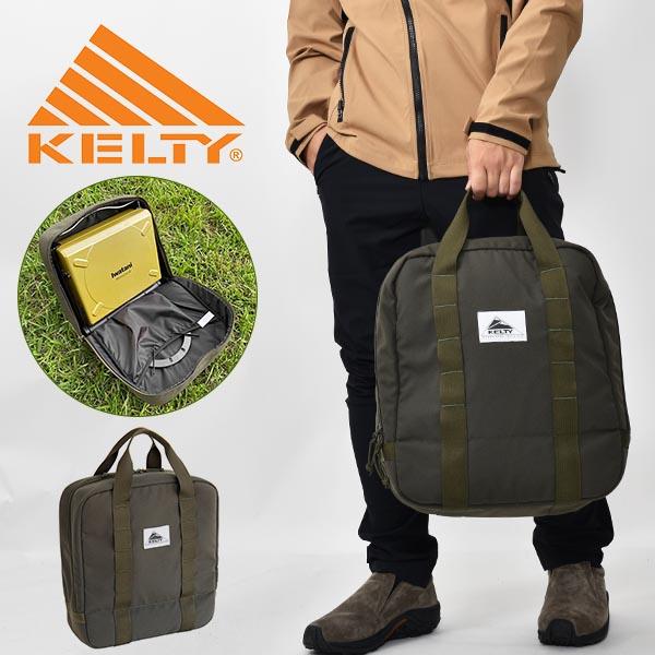 KELTY ケルティ 購入 キャンプ用品 ケース 日本企画 送料無料 付与 カセットストーブケース CASSETTE 2021秋冬新作 収納 オリーブ CASE ガスコンロ 2594010 STOVE