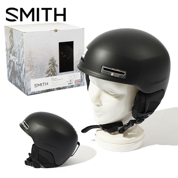 送料無料 ヘルメット SMITH OPTICS スミス MAZE メイズ メンズ レディース スノボ スノー フリースタイル ヘルメット ギア 日本正規品 20%off
