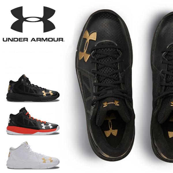 現品のみ 得割30 送料無料 バスケットボールシューズ アンダーアーマー UNDER ARMOUR UA Nihon 2 メンズ バスケットボール バスケ バッシュ シューズ 靴 1289129