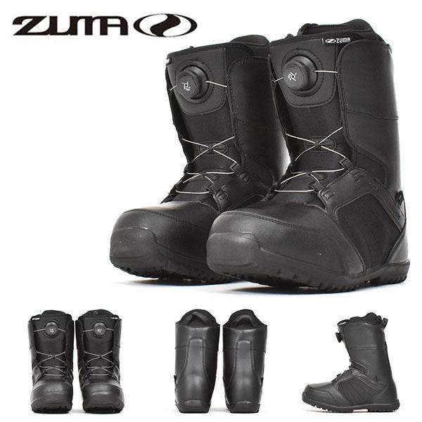 送料無料 エントリーモデル ZUMA ツマ スノーボード ブーツ スノボ BULK TGF ダイヤル式 SBST-D0 メンズ レディース