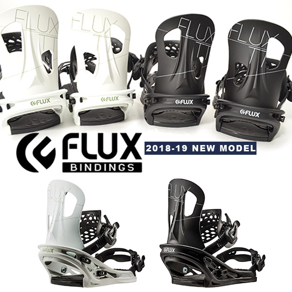 得割30 送料無料 FLUX フラックス バインディング TT ティーティー メンズ スノーボード BINDING ビンディング