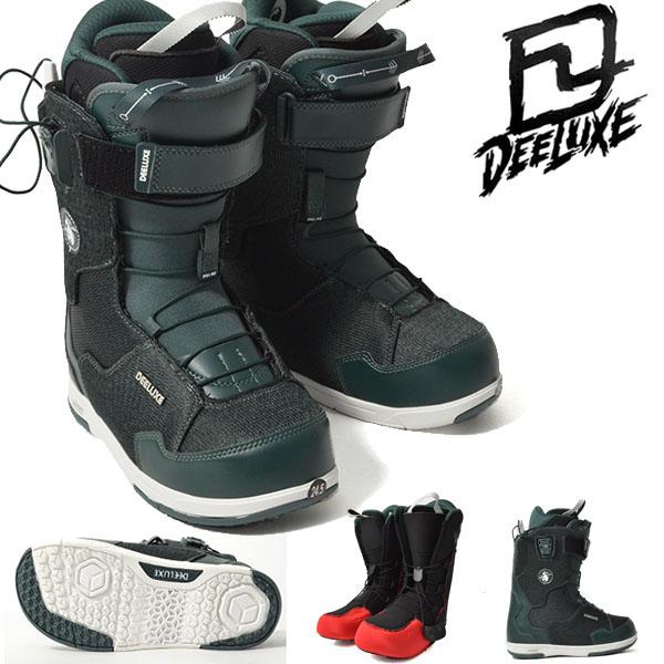 送料無料 ディーラックス DEELUXE スノーボード ブーツ ID 7.1 Lara TF レディース アイディー ララ スノボ TF サーモインナー SNOWBOARD 成型 熟成 18/19 25%off