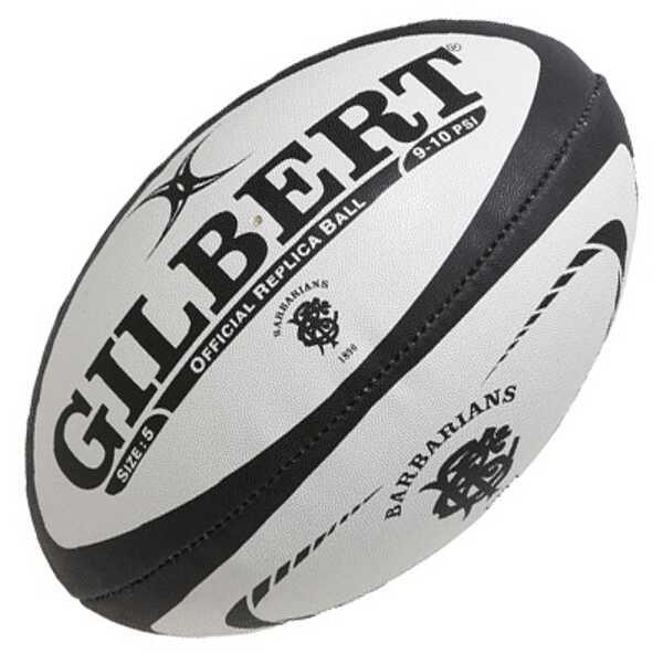 ギルバート レプリカボール ブリティッシュ バーバリアンズ ラグビーボール 5号球 #GB-9271 返品送料無料 ギルバート: 割引クーポン有 卓出 スポーツ ラグビー GILBERT アウトドア ボール