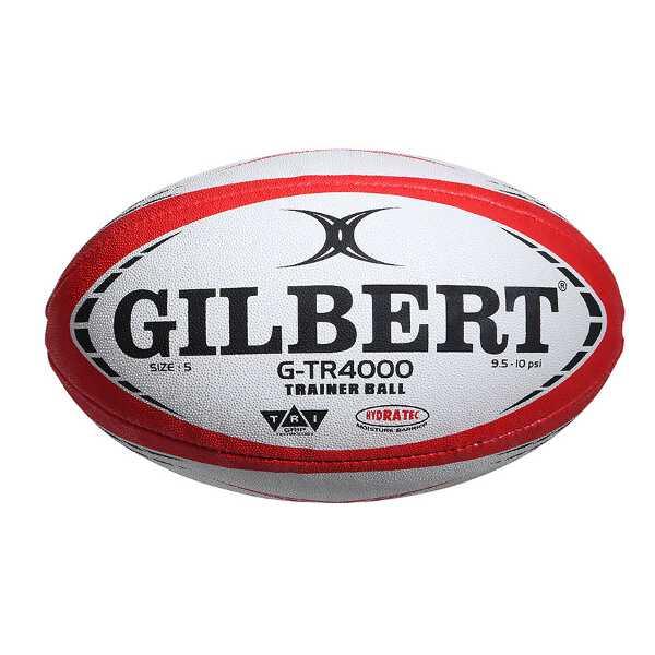 ギルバート G-TR4000 ラグビーボール 5号球 カラー:レッド #GB-9172 割引クーポン有 ギルバート: ラグビー ボール スポーツ 豊富な品 入手困難 GILBERT アウトドア