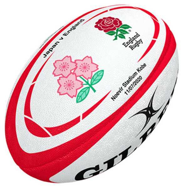 送料無料 沖縄 離島を除く ギルバート レプリカボール 日本代表 vs イングランド 記念球 ラグビーボール GILBERT 割引クーポン有 5号球 ラグビー アウトドア 高級 #GB-9374 スポーツ ギルバート: ボール 男女兼用