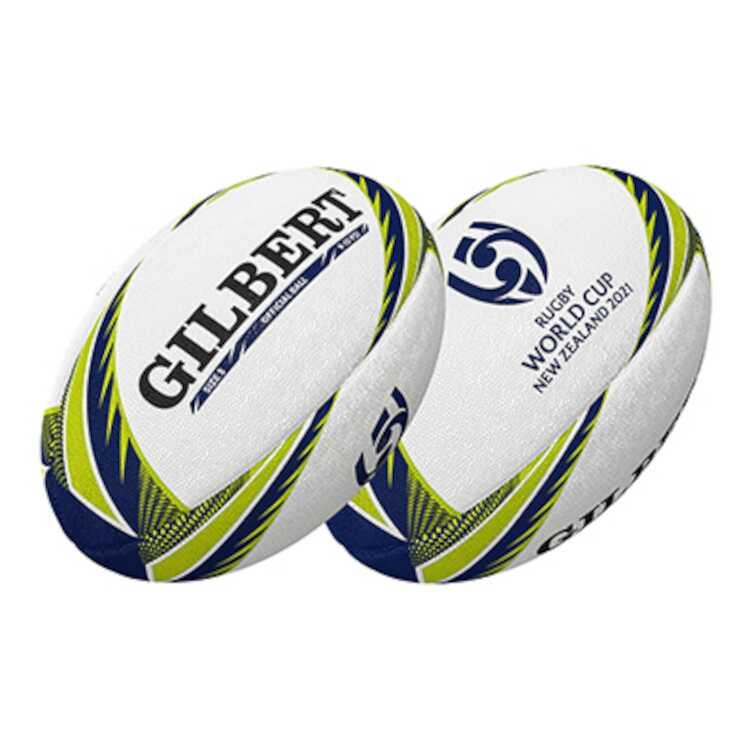 送料無料 ギルバート RWC 2021公式レプリカラグビーボール 5号球 人気ブランド #GB-9081 GILBERT その他雑貨 アウトドア 新作多数 割引クーポン有 ギルバート: スポーツ