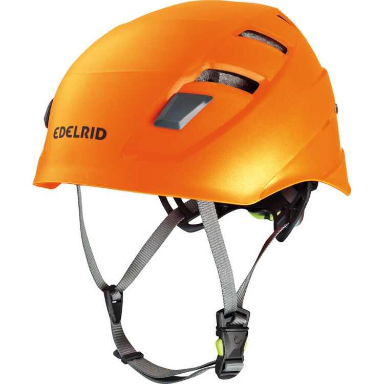 送料無料 沖縄 離島を除く エーデルリッド 定価 ゾーディアク 軽量ヘルメット サイズ:頭囲54-62cm メーカー公式 カラー:オレンジ エーデルリッド: #ER72037-OR その他雑貨 EDELRID 割引クーポン有 アウトドア スポーツ