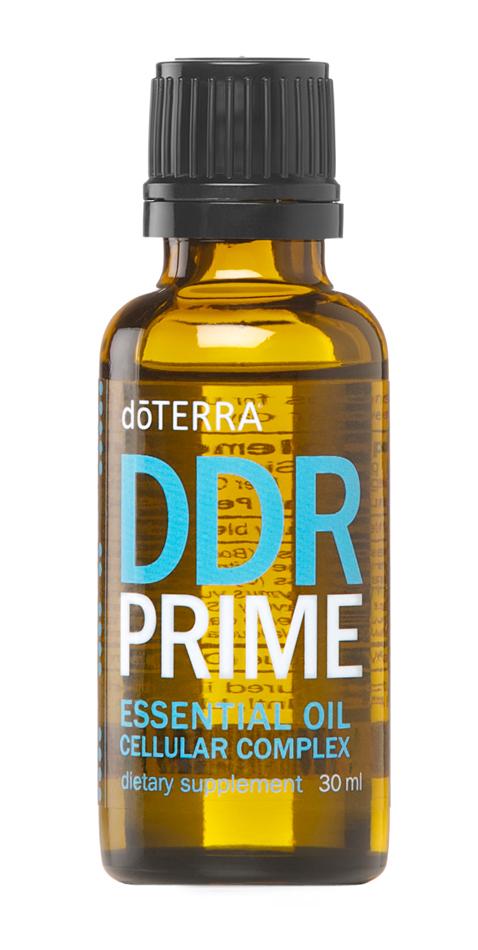 【送料無料】doTERRA ドテラ サプリメント DDRプライム(液体)30ml SUPPLIMENT ホワイトデー セール sale outfit