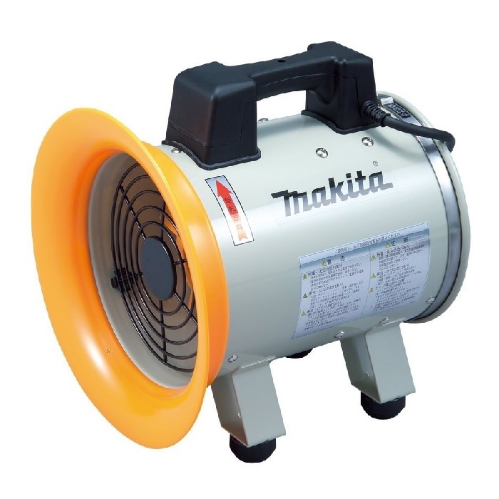 マキタ 送排風機 288mm羽根径 MF302