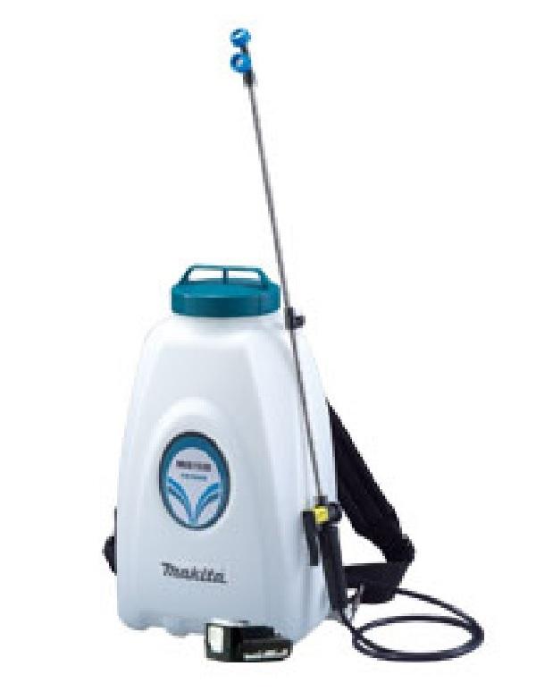 マキタ 1.5V 充電式噴霧器 MUS153DZ 本体のみ(バッテリ・充電器別売)