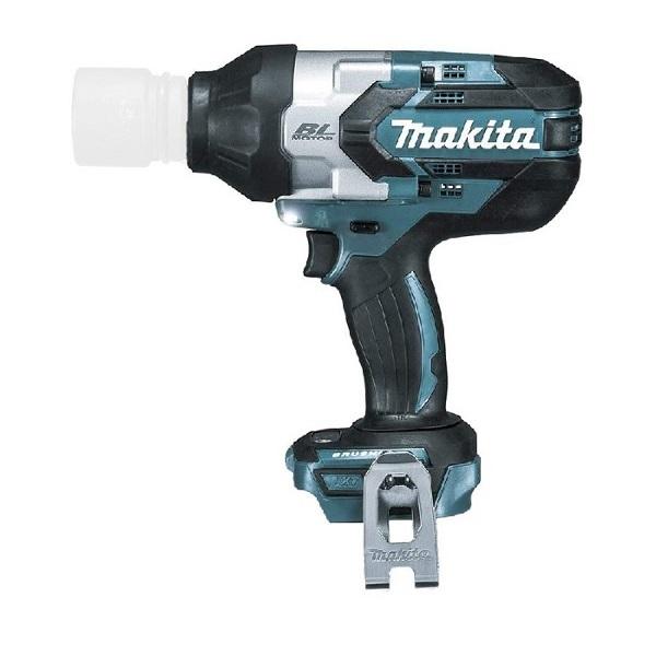 マキタ 18V 充電式インパクトレンチ TW1001DZ 本体のみ(バッテリ・充電器・ケース別売)