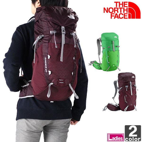 ノースフェイス【THE NORTH FACE】W CASIMIR 27 NMW61312 ウィメンズ カシミール アウトドア 登山 トレッキング バッグ バックパック デイパック