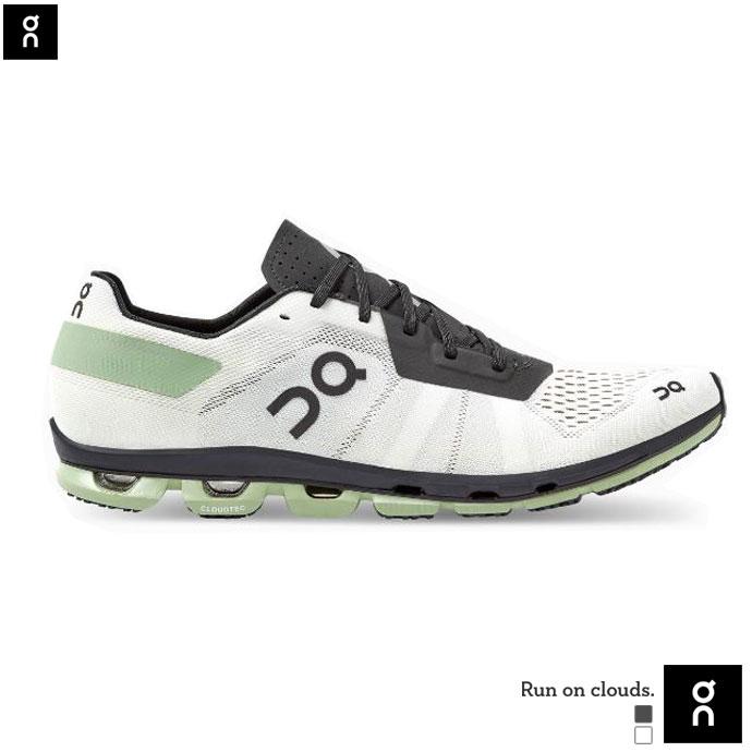 《送料無料》オン【On】メンズ ランニングシューズ クラウド フラッシュ 168090M 1901 靴 スニーカー ランニング ジョギング スポーツ 運動 練習 軽量 陸上 シューズ ローカット
