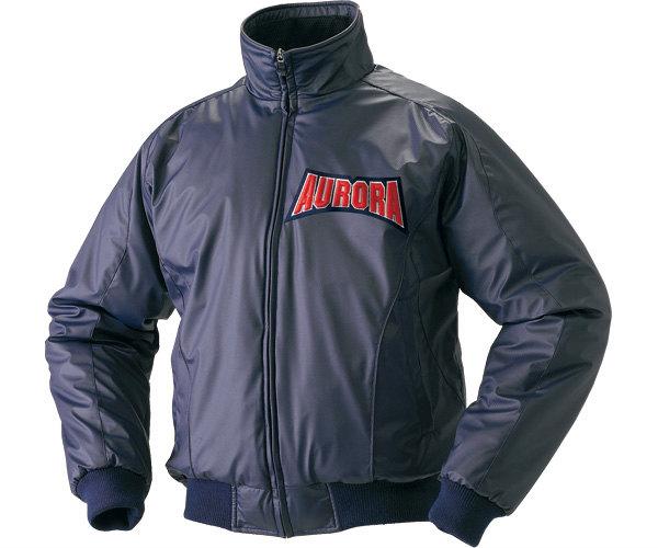 《送料無料》SSK(エスエスケイ) 蓄熱 グラウンドコート フロントフルZIP 中綿 BWG1002 1511 メンズ 紳士 野球 トレーニング ジャケット 中綿