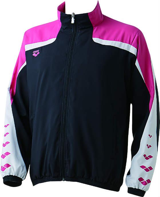 arena (アリーナ) ウィンド ジャケット ARN-6310 1512 メンズ 紳士 スポーツ トレーニング チーム ウェア トップス